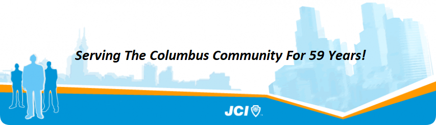 North Columbus Jaycees Footer